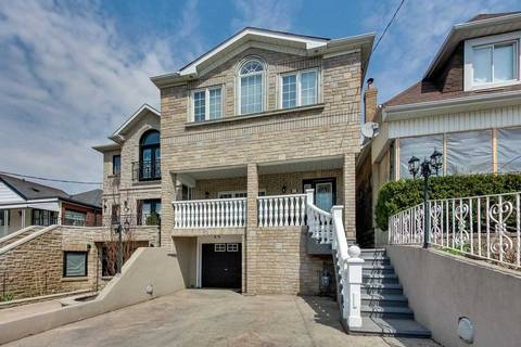 House for sale at 11 Ennerdale Rd Toronto Ontario - MLS: W4428142