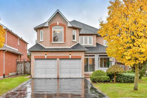 House for sale at 11 Ennis Ct Richmond Hill Ontario - MLS: N4615426