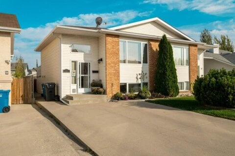 Townhouse for sale at 11 Ermineview Wy N Lethbridge Alberta - MLS: A1036829