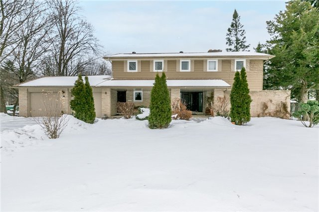 Removed: 11 Eugenia Street, Barrie, ON - Removed on 2018-04-01 06:51:07