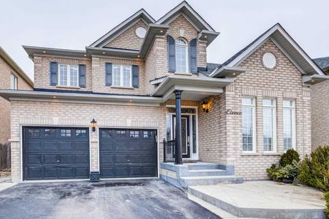 House for sale at 11 Evans Rdge Caledon Ontario - MLS: W4433957