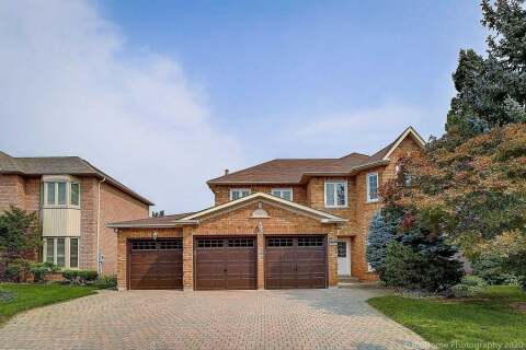 House for sale at 11 Eyer Dr Markham Ontario - MLS: N4917612