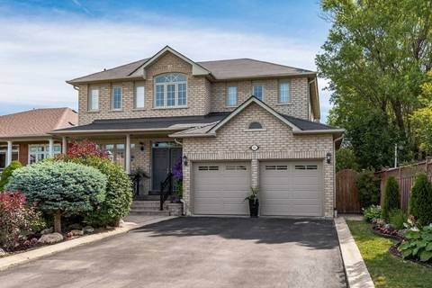 House for sale at 11 Fairmont Ave Vaughan Ontario - MLS: N4525883