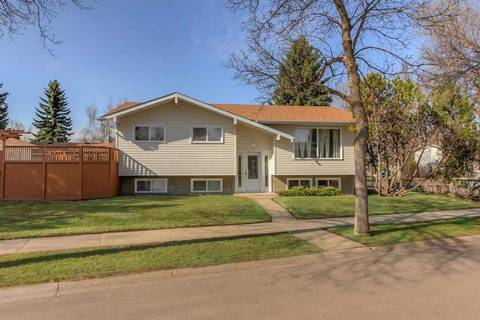 House for sale at 11 Falcon Cres St. Albert Alberta - MLS: E4156955