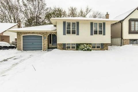 House for sale at 11 Farmer Ct Hamilton Ontario - MLS: X4635293