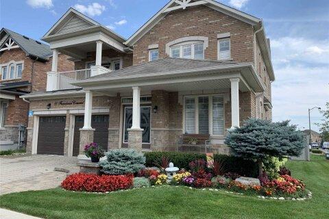 House for sale at 11 Farmhouse Cres Richmond Hill Ontario - MLS: N4905258