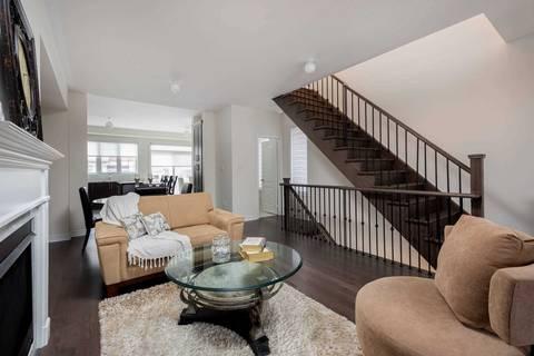 Townhouse for sale at 11 Farooq Blvd Vaughan Ontario - MLS: N4455528