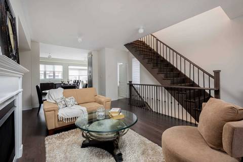 Townhouse for sale at 11 Farooq Blvd Vaughan Ontario - MLS: N4455528