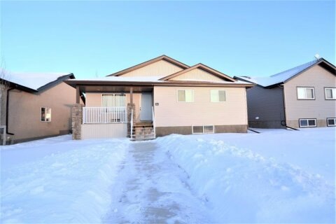 House for sale at 11 Fawn Meadows Dr Delburne Alberta - MLS: CA0186746