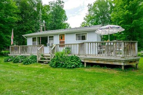 House for sale at 11 Fire Route 92 Rte Galway-cavendish And Harvey Ontario - MLS: X4536849