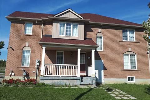 Townhouse for rent at 11 Flycatcher Ave Toronto Ontario - MLS: E4580650