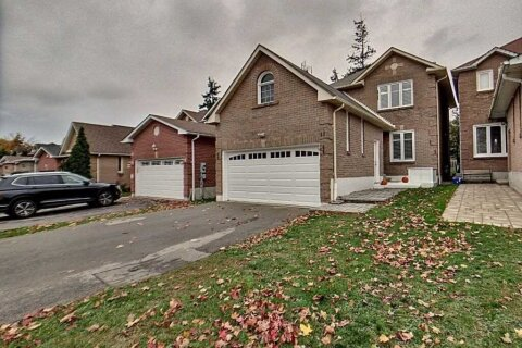 House for sale at 11 Fothergill Ct Whitby Ontario - MLS: E4965678