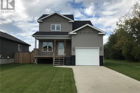 House for sale at 11 Fournier Dr Meadow Lake Saskatchewan - MLS: SK755419