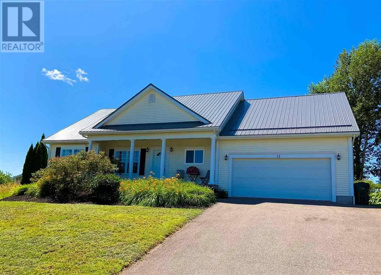 House for sale at 11 Fox Hollow Dr Kentville Nova Scotia - MLS: 201927717