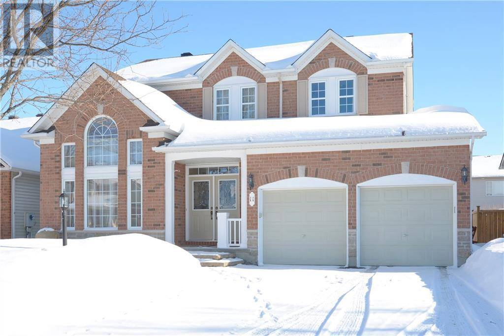 House for sale at 11 Franklin Cathcart Cres Ottawa Ontario - MLS: 1182439