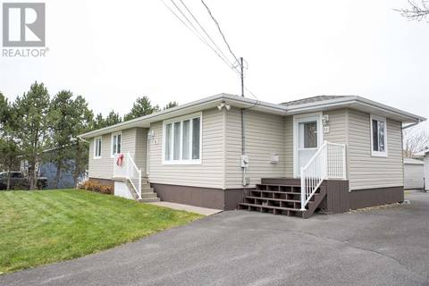 House for sale at 11 Franklyn Dr Sydney Nova Scotia - MLS: 201827113