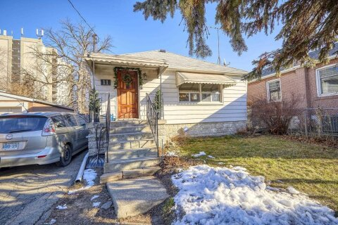 House for sale at 11 Gair Dr Toronto Ontario - MLS: W5081795