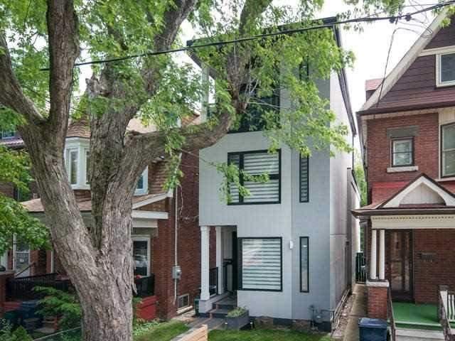 Removed: 11 Garnet Avenue, Toronto, ON - Removed on 2018-08-04 09:48:21