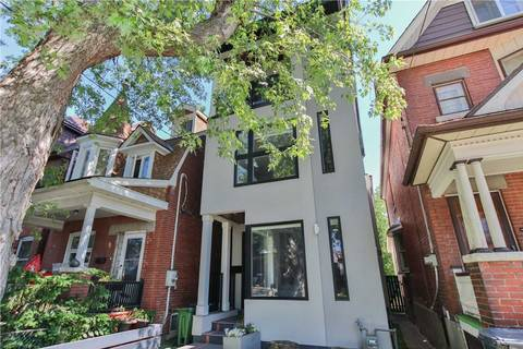 House for rent at 11 Garnet Ave Toronto Ontario - MLS: C4700394