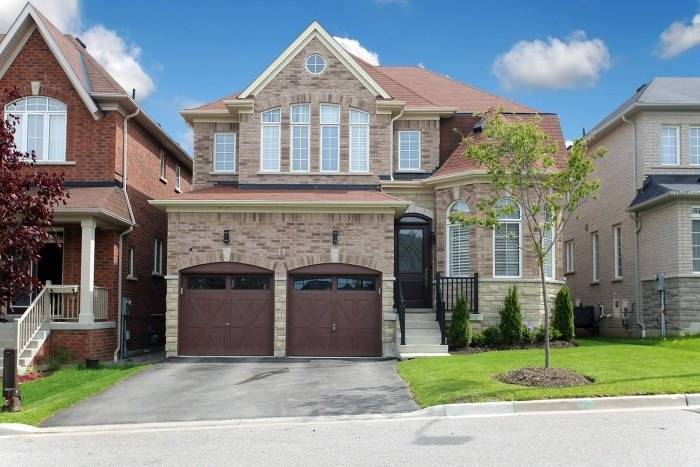 House for sale at 11 Garrardview St Ajax Ontario - MLS: E4488354
