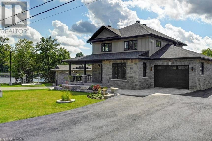 House for sale at 11 George St Lakefield Ontario - MLS: 257121