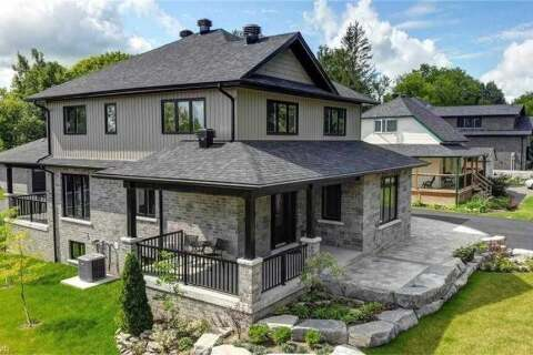 House for sale at 11 George St Smith-ennismore-lakefield Ontario - MLS: X4958896