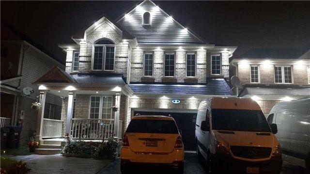 House for sale at 11 Georgian Road Brampton Ontario - MLS: W4283146