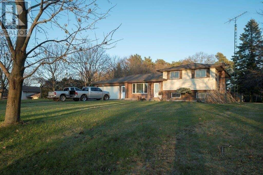 House for sale at 11 Gilbert Rd East Simcoe Ontario - MLS: 30826297