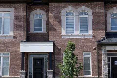 Townhouse for sale at 11 Gilford St Brampton Ontario - MLS: W4857431
