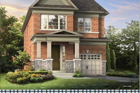 House for rent at 11 Gillavary Dr Whitby Ontario - MLS: E4589776