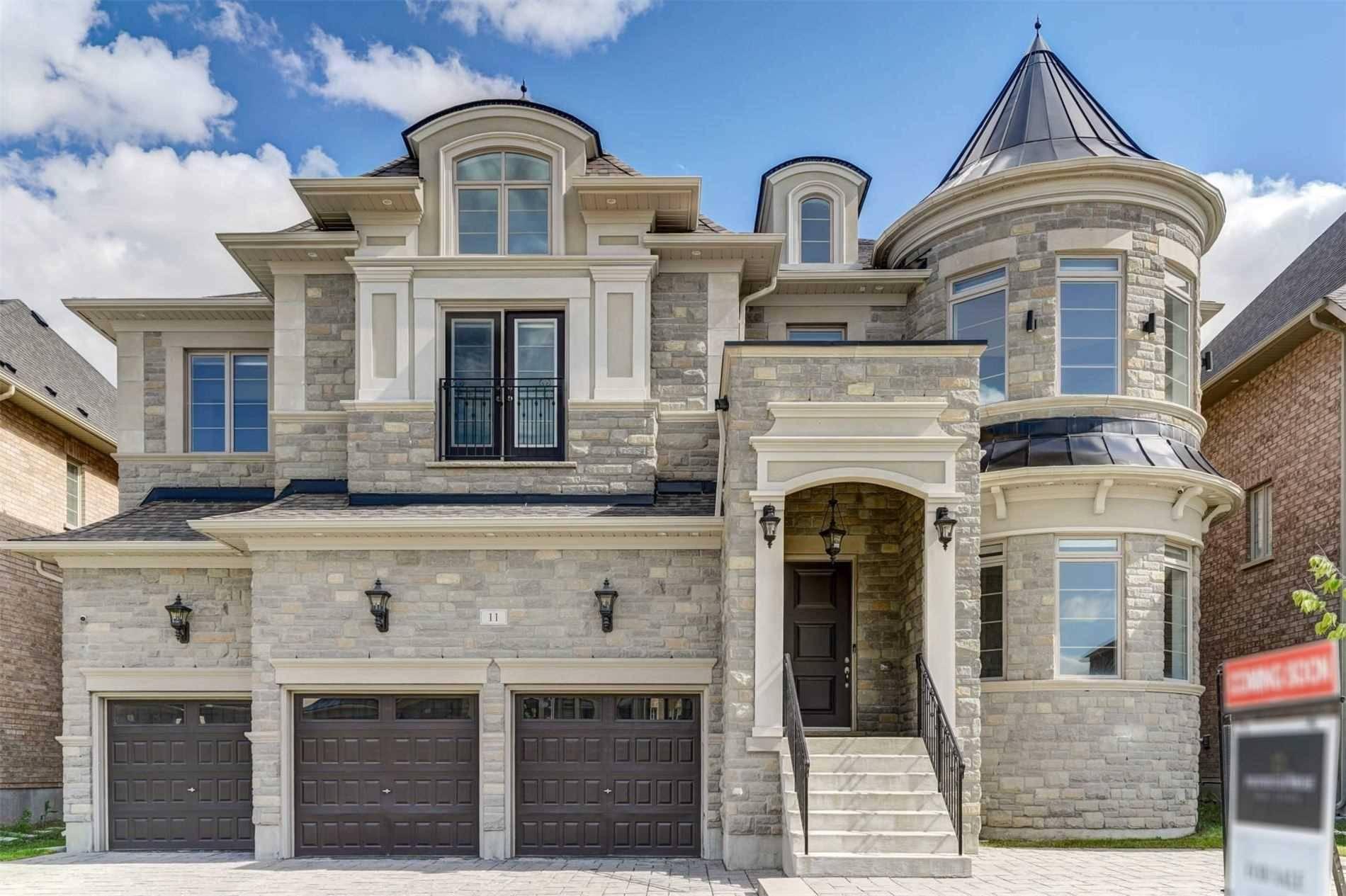 House for sale at 11 Glen Abbey Tr Vaughan Ontario - MLS: N4539805