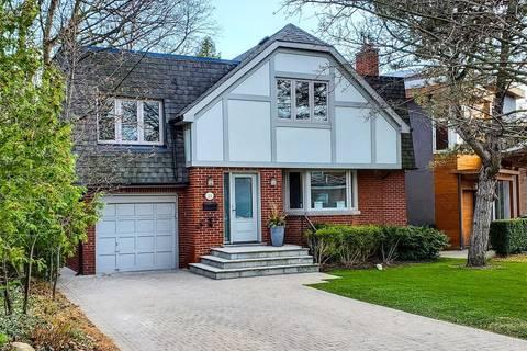 House for rent at 11 Glen Oak Dr Toronto Ontario - MLS: E4720255