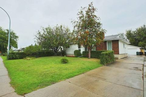 House for sale at 11 Glenbrook Blvd Sherwood Park Alberta - MLS: E4135401