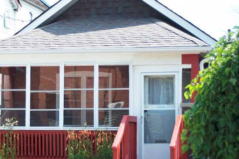 House for rent at 11 Glenora Ave Toronto Ontario - MLS: C4437470
