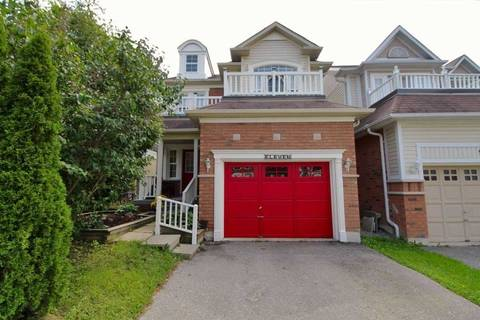 Residential property for sale at 11 Golders Green Ct Whitby Ontario - MLS: E4385159