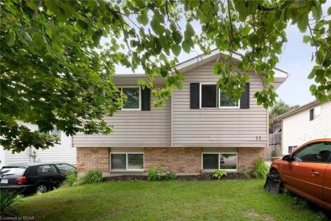 House for sale at 11 Goldie Dr Orillia Ontario - MLS: 40014061