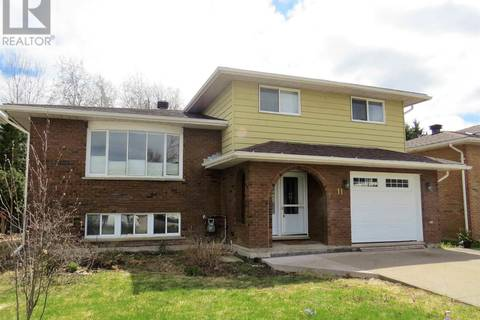 House for sale at 11 Golf Range Cres Sault Ste Marie Ontario - MLS: SM125854