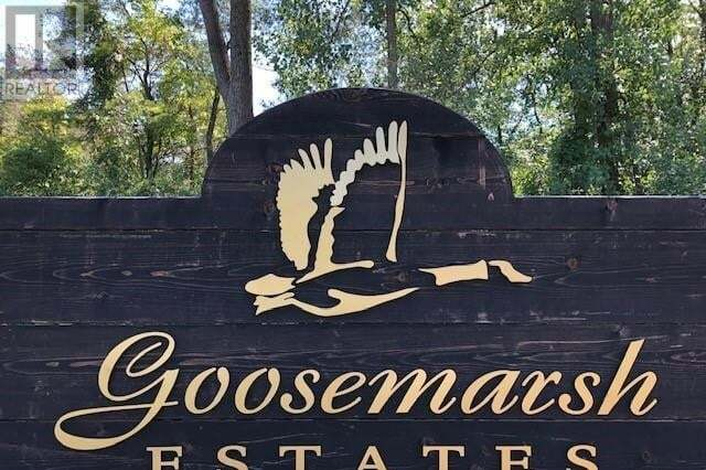 Residential property for sale at 11 Goosemarsh Line Lambton Shores Ontario - MLS: 40014458