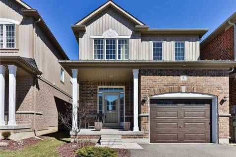 House for sale at 11 Gordon Cowling St Clarington Ontario - MLS: E4737042