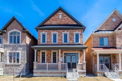 House for sale at 11 Gordon Landon Dr Markham Ontario - MLS: N4422256