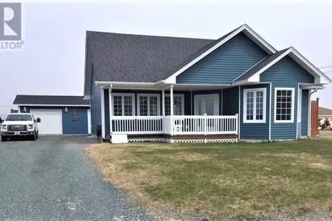 House for sale at 11 Greeley St Upper Island Cove Newfoundland - MLS: 1196350