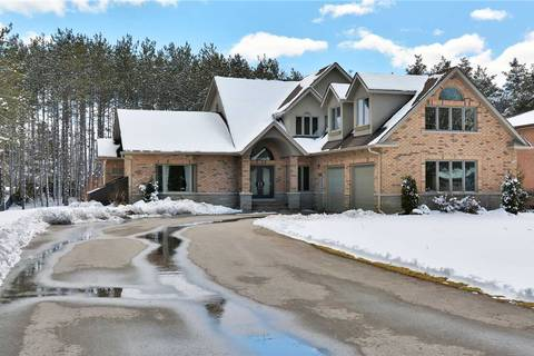 House for sale at 11 Greenan Rd Whitchurch-stouffville Ontario - MLS: N4401508