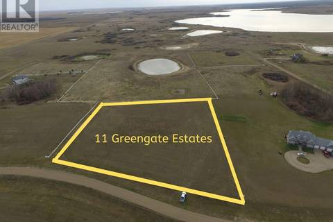 Residential property for sale at 11 Greengate Estates Dundurn Rm No. 314 Saskatchewan - MLS: SK771034