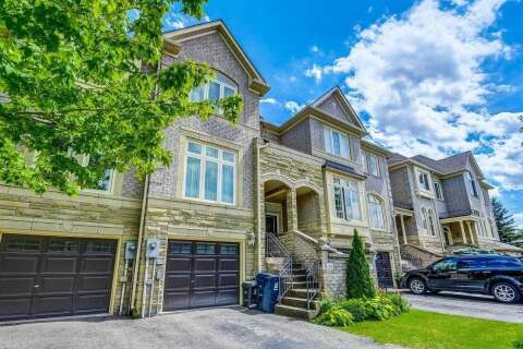 Townhouse for sale at 11 Greystone Ct Toronto Ontario - MLS: W4810942