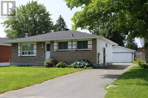House for sale at 11 Griffon St Sault Ste. Marie Ontario - MLS: SM126232