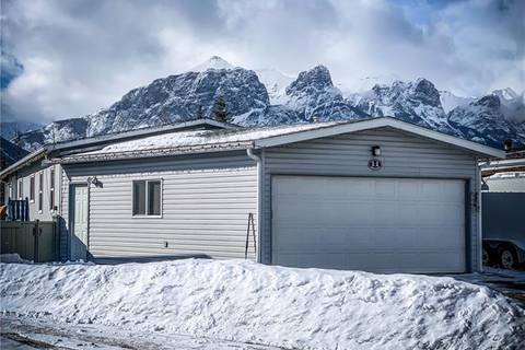 House for sale at 11 Grotto Cs Canmore Alberta - MLS: C4288508