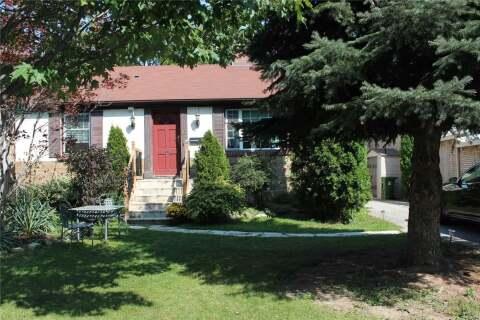 House for rent at 11 Haliburton Ave Toronto Ontario - MLS: W4810578