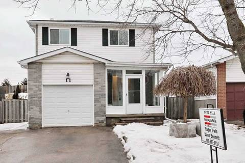 House for sale at 11 Hammell Blvd New Tecumseth Ontario - MLS: N4379903