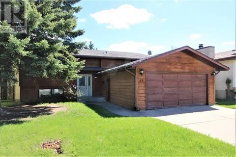 House for sale at 11 Hammond Cres Red Deer Alberta - MLS: ca0166471