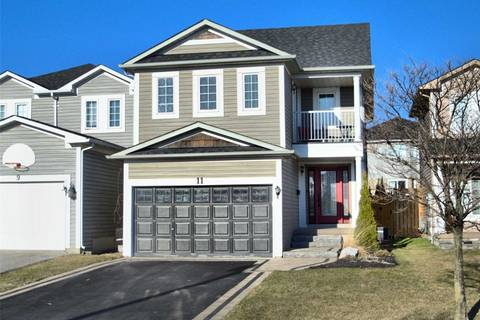 House for sale at 11 Hammond St Clarington Ontario - MLS: E4423180
